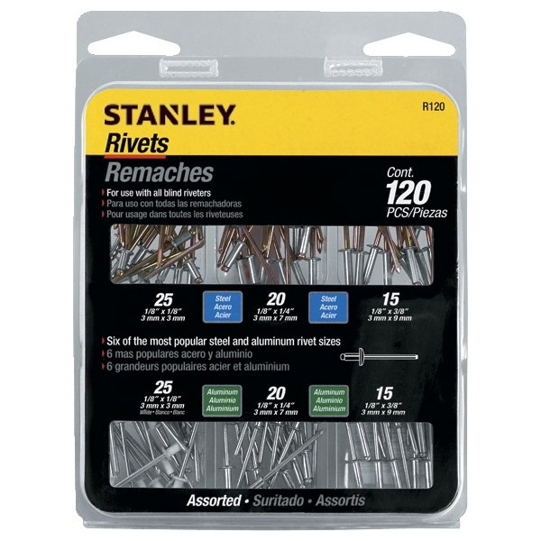 Fastener Assortment Kits