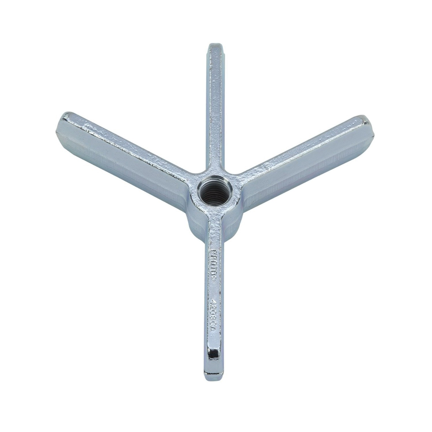 Proto® J4237CA Three-Way Crossarm, For Use With 10 ton Master Puller Set, Press-N-Pull