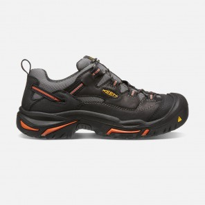 Men's Keen Braddock Low Steel Toe