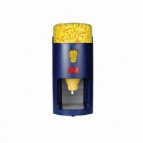 3M™ 391-0000 Ear Plug Dispenser, For Use With Superfit™ 30, Yellow Neons™ and E-A-Rsoft™ Earplugs, 400 - 500 Pairs