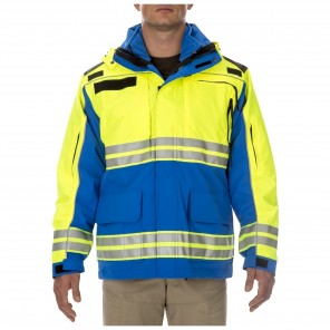 Men's 5.11 Responder High-Visibility Parka