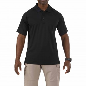 Men's 5.11 Tactical Performance Short Sleeve Polo