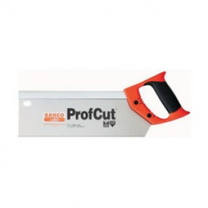 Bahco® Profcut™ PC-12-TEN Tenon/Back Saw With Tooth Protector, 12 in L