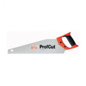 Bahco® Profcut™ PC-16-DECO Special Purpose Hand Saw With Tooth Protector, 16 in L