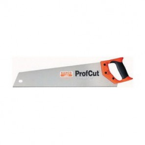 Bahco® Profcut™ PC-20-LAM Special Purpose Laminator Hand Saw With Tooth Protector, 20 in L