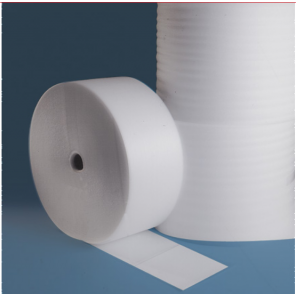 "24"" x 2000ft  1/32"" Perforated Air Foam Rolls, 3 Rolls per Bundle"