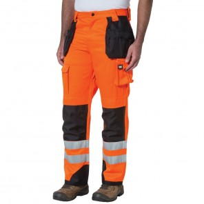 Hi-Vis Orange/Black