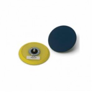 CGW® 49425 7000 Fiberglass Hubbed Sanding Disc Pad, 6 in Dia, PSA Face Mount