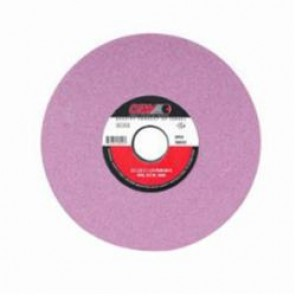 CGW® 58041 Straight Type 1 Toolroom Wheel, 14 in Dia x 1-1/2 in THK, 5 in, 46 Grit, PA Aluminum Oxide Abrasive