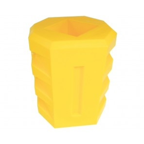 "LARGE COLUMN PROTECTORS, Column Size: 16"", Outside Dim. W x H: 30 x 38-1/2"""