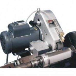 Dynabrade® 65016 Electric Tool Post Grinder, 36 in L x 2 in W Belt, 2850 rpm, 3 hp, 230 VAC, 1 Phase, 50 Hz, 81 dBA (Bare Tool)