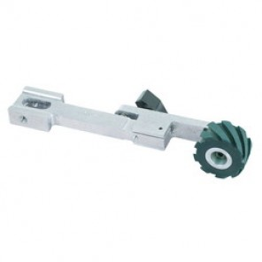 Dynabrade® 67202 Utility Arm, 5/8 in x 72 in Belt Size, For Use With Versatility Grinder