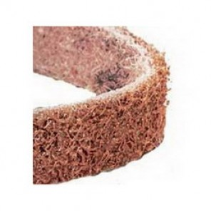 Dynabrade® DynaBrite® 78024 Narrow Surface Conditioning Non-Woven Abrasive Belt, 3/4 in W x 18 in L, Coarse Grade