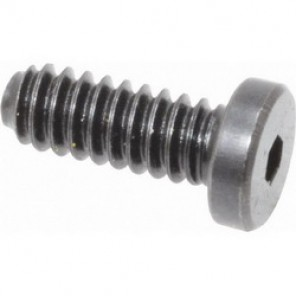 Dynabrade® 97152 Low Head Screw, For Use With Dynabrede® 65750 and 65751 Precision Tool Post Grinder