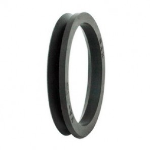 Dynabrade® 97813 V-Ring Seal, For Use With Dynabrade® 66402 Tool Post Grinder