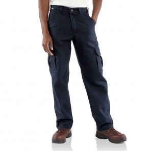 Men's Carhartt Flame-Resistant Canvas Cargo Pant