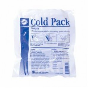 "HART 2930 Cold Pack 5 x 6"" instant single-use"