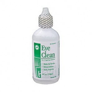 HART Health® 4730 Eye Clean With Screw Top, 4 oz, Bottle