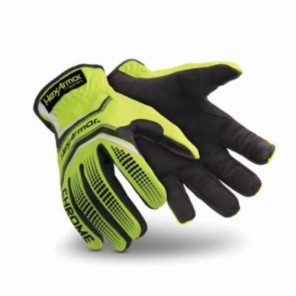 HexArmor® 4033 Chrome Core™ Cut-Resistant Gloves