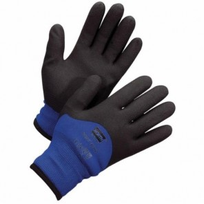 North® by Honeywell Cold Grip™ NF11HD Heavy Weight Insulated Coated Gloves