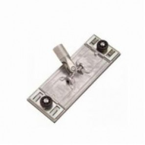 Hyde® 9047 Female End High Quality Lightweight Pole Sander Head, For Use With ACME Threaded Pole or Extension, Aluminum