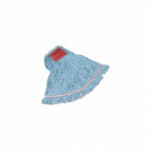 Swinger Loop Wet Mop Heads Large, Blue