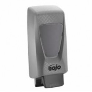 GOJO® PRO™ TDX™ Liquid Push Button High Capacity Soap Dispenser, 2000 mL, 5-3/4 in OAL, Wall Mount Mount, ABS Plastic