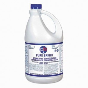 Liquid Bleach - 1 Gal Bottle, Each