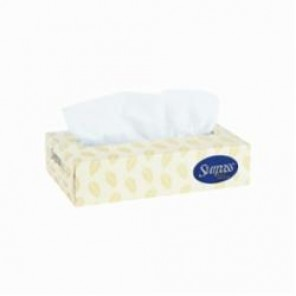 Kimberly Clark; SURPASS; 21390 Facial Tissue, 45% Recycled Fiber