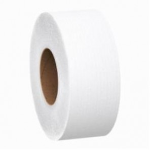 Kleenex® Cottonelle® 07304 Jumbo Roll Bathroom Tissue, 25% Recycled Fiber