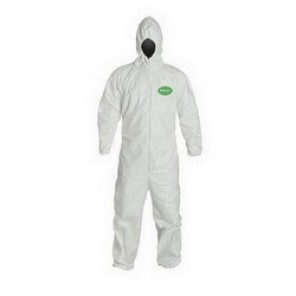 Liberty Glove Disposable Coverall