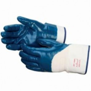 Heavy Weight Nitrile Palm coated