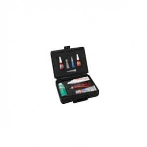 Loctite® 00101 Quick Service Tool Kit, 9 Pieces