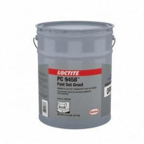 Loctite® Fixmaster® 1324134 Fast Set Grout, 2 gal Kit, 12 hr Curing, 10 min Working, 347 cu-in/gal