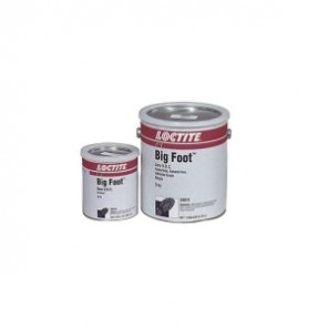 Loctite® 1624641 2-Part Anti-Slip Coating, 0.95 gal, Liquid, Black/Amber, 72 hr Curing