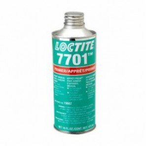 Loctite® 19887 Very Low Viscosity Adhesive Primer, 16 oz Can, Liquid, Clear, Colorless, 0.68