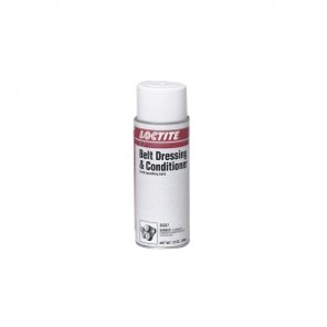 Loctite® 30527 Belt Dressing and Conditioner, 12 oz Aerosol Can, Liquid/Aerosol, Milky White, Aromatic