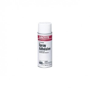 Loctite® 30544 Spray Adhesive, 10.5 oz Aerosol Can, Liquid/Aerosol, Milky White, 0.65