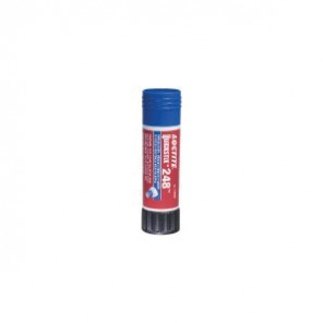 Loctite® 37087 1-Part Medium Strength Threadlocker, 19 g Stick, Solid/Paste, Blue, 1.1