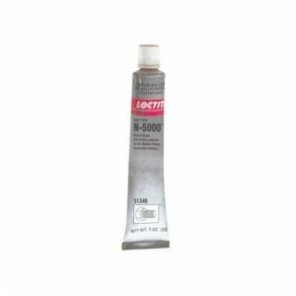 Loctite® 51346 1-Part High Performance High Purity Anti-Seize Lubricant, 1 oz Tube, Paste, Gray, 1.2