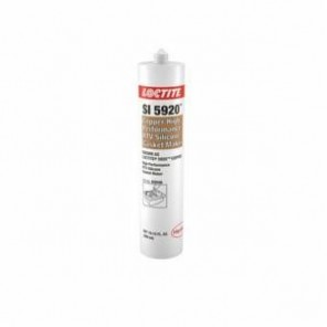 Loctite® 82046 1-Part High Temperature RTV Silicone Gasket Maker, 300 mL Cartridge, Paste, Copper, 1.31