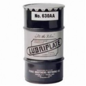Lubriplate® L0067-039 Multi-Purpose Grease, 120 lb Drum, Solid, Off-White, 5 - 270 deg F