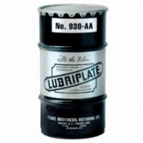 Lubriplate® L0096-039 Multi-Purpose Grease, 120 lb Drum, Solid, Off-White, 0 - 370 deg F