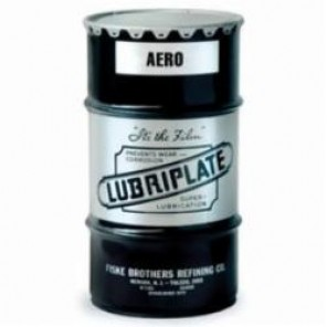 Lubriplate® L0113-039 General Purpose Grease, 120 lb Drum, Solid, Off-White