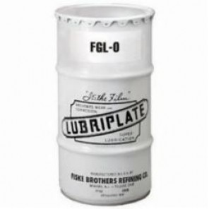 Lubriplate® L0230-039 High Performance Multi-Purpose Food Machinery Grease, 120 lb Drum, Solid, White/Off-White