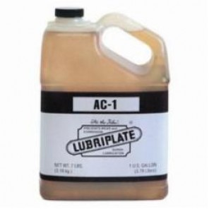 Lubriplate® L0705-057 Air Compressor Oil, 1 gal Jug, Liquid, Amber, Mineral Oil