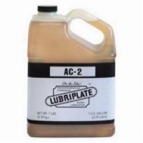 Lubriplate® L0706-057 Air Compressor Oil, 1 gal Jug, Liquid, Amber, Mineral Oil