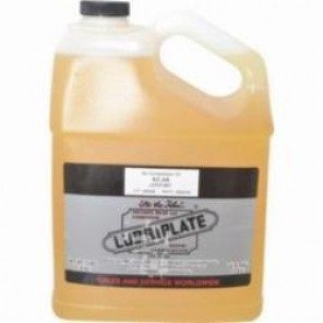 Lubriplate® L0707-057 Air Compressor Oil, 1 gal Jug, Liquid, Amber, Mineral Oil