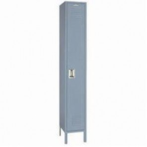 LYON® 5042SU Locker, 72 in H x 12 in W x 18 in D, 1 Tiers, 1 Compartments