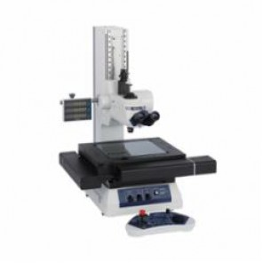 Mitutoyo MF 176 Motorized Measuring Microscope, Magnification 2000X, Telecentric Transmitted/Koehler Reflected
